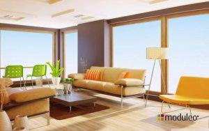 Contemporary là gì? Phong cách nội thất Contemporary có gì nổi bật?