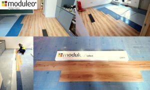Moduleo – #1 cung cấp sàn nhựa Vinyl cao cấp tại Thanh Hóa