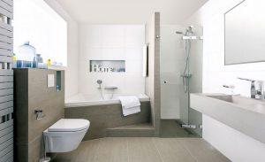 Tìm hiểu cấu tạo và thiết kế của sàn nhà vệ sinh