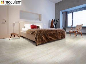 Sàn gỗ công nghiệp – Sàn gỗ tự nhiên – Sàn vinyl giả gỗ Moduleo: Sản phẩm nào tốt nhất?