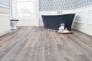 3 loại sàn nhựa giả gỗ được ưa chuộng nhất 2020